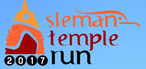 Sleman Temple Run 2017