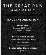 The Great Run 2017