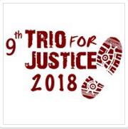 Asia Trio for Justice Marathon 2018