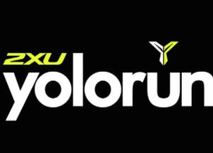 2XU YOLO Run Singapore 2017