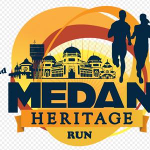 2nd Medan Heritage Run 2017