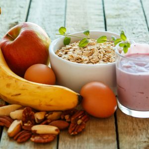 Healthy Snacking: It Matters What You Stock Up In Your Fridge.
