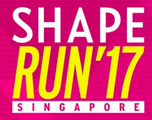 Shape Run 2017