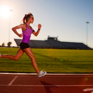 3 Simple Ways To Improve Running Efficiency