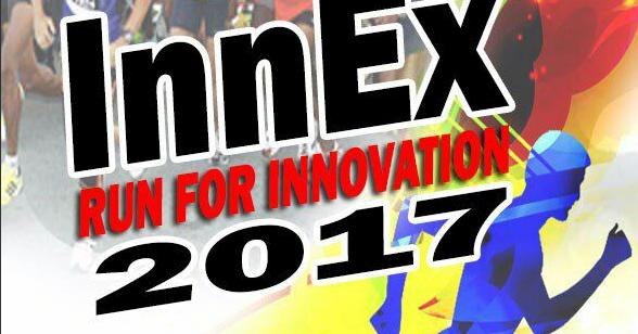 InnEx Run For Innovation 2017