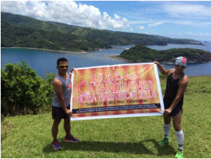 Isla ng Catanduanes Ultramarathon Endurance Challenge 2017