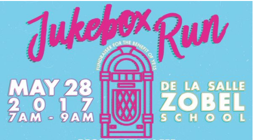 Jukebox Run 2017