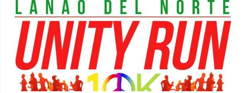 Lanao Del Norte Unity Run 2017