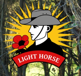 Light Horse Ultra 2018