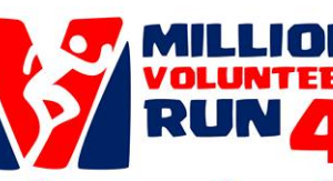 Philippine Red Cross Million Volunteer Run 2017