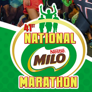 41st National Milo Marathon 2017 – Naga