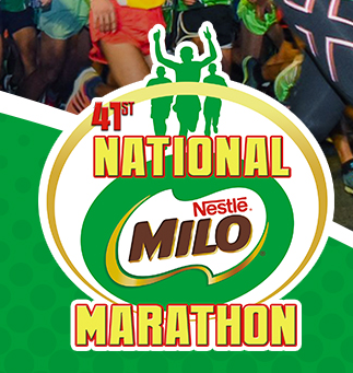 41st National Milo Marathon 2017 – Angeles