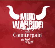 Mud Warrior On Forest 2017