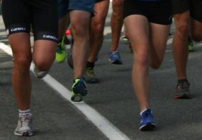 NBS Nelson Striders Half Marathon & 10km 2017