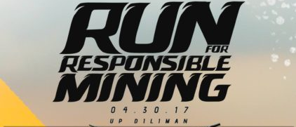 Run For Responsible Mining 2017