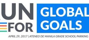 Run for Global Goals 2017