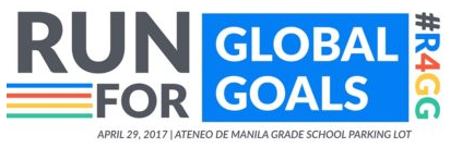 Run for Global Goals 2017
