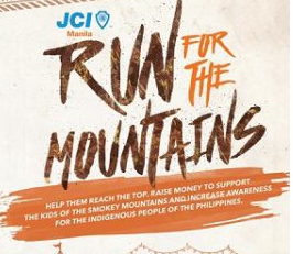 Run For The Mountains 2017