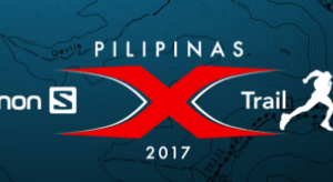 Salomon X-Trail Run 2017 Philippines