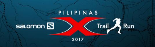 Salomon X-Trail Run 2017 Philippines