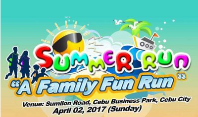 Summer Run 2017 – Philippines