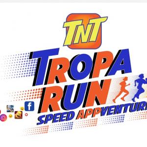 TNT Tropa Run 2017