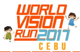 World Vision Run 2017