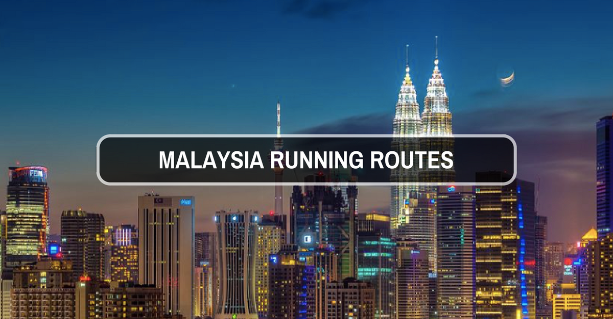 8 best places to run in kuala lumpur. Black Bedroom Furniture Sets. Home Design Ideas