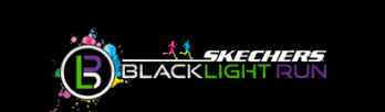 Skechers Blacklight Run 2017