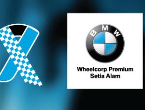 BMW Wheelcorp Premium Charity Run 2017