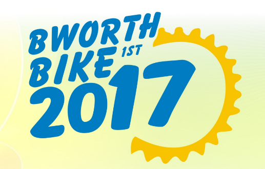 Butterworth Bike 2017