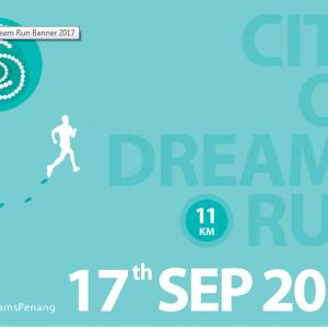 City of Dreams Run 2017