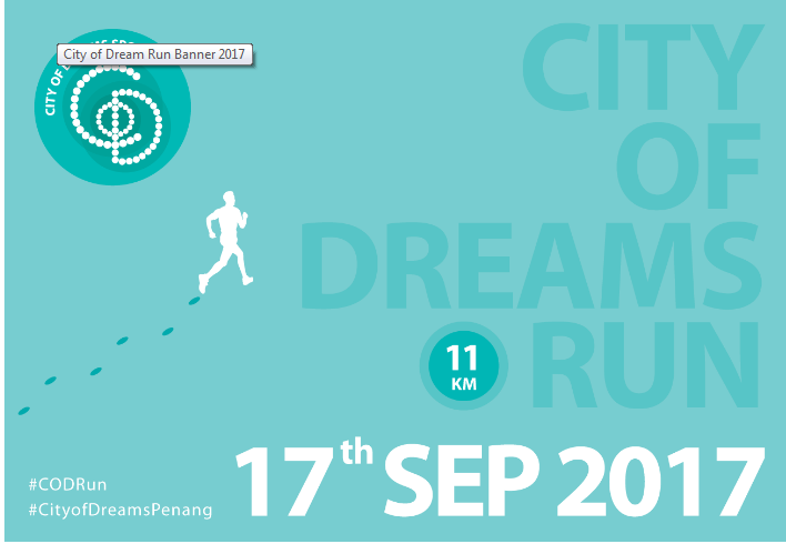 City of Dreams Run 2017