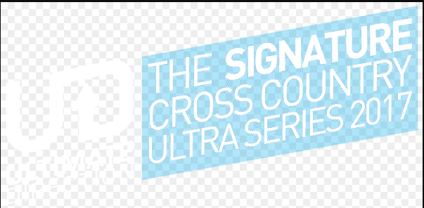 Ultimate Direction The Signature Cross Country Ultra Series 2017