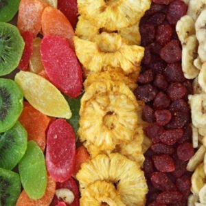 6 Alternatives to Energy Gels & Bananas