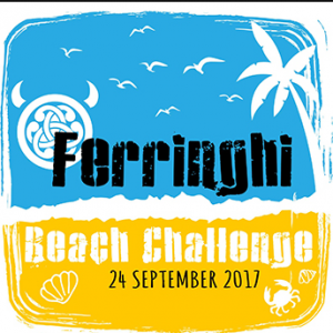 Ferringhi Beach Challenge 2017