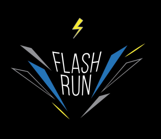 Flash Run Bintulu 2017