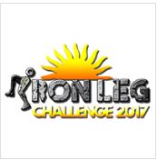 Iron Leg Challenge 2017