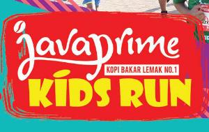 JAVAPRIME Kids Run 2017