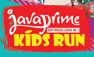 JAVAPRIME Kids Run 2017