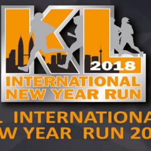 KL International New Year Run 2018