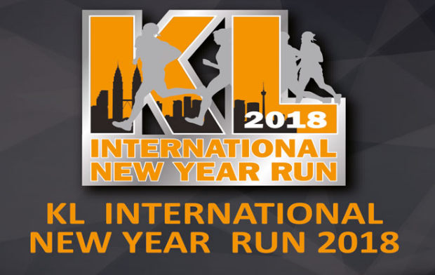 KL International New Year Run 2018
