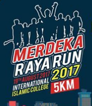 Merdeka Raya Run 2017