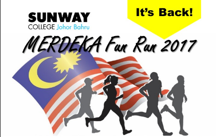 Merdeka Fun Run 2017