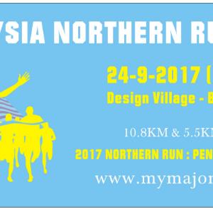 Northern Run 2017 – Penang