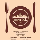 RUSH KL 2.0 – 2017