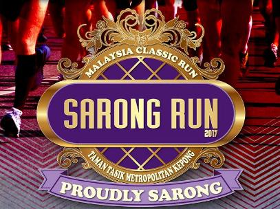 Sarong Run 2017