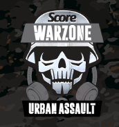 SCORE Warzone: Urban Assault 2017