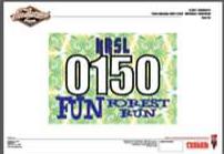 Fun Forest Run Malaysia 2017