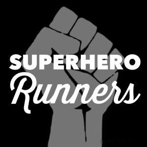 Superhero Runners
